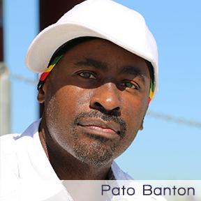 WGF Pato Banton