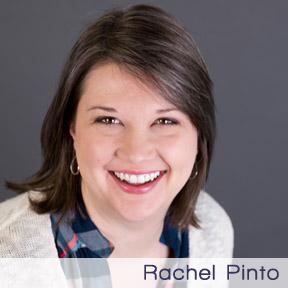 WGF Rachel Pinto