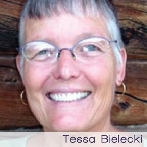 WGF Tessa Bielecki