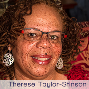 WGF Therese Taylor-Stinson