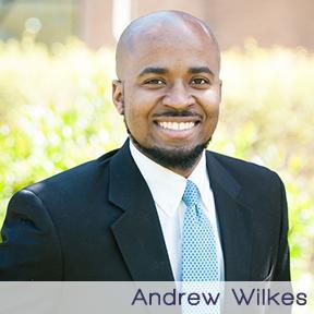 WGF Andrew Wilkes