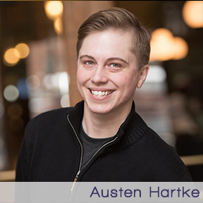 WGF Austen Hartke