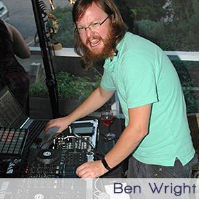 WGF Ben Wright