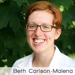 WGF Beth Carlson-Malena