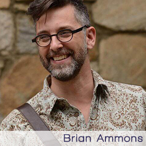 WGF Brian Ammons