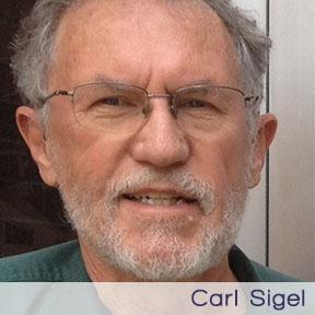 WGF Carl Sigel