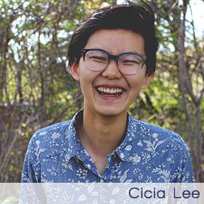 WGF Cicia Lee