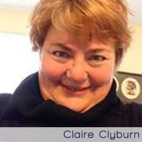 WGF Claire Clyburn