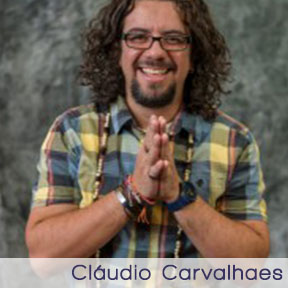 WGF Claudio Carvalhaes
