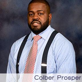 WGF Colber Prosper