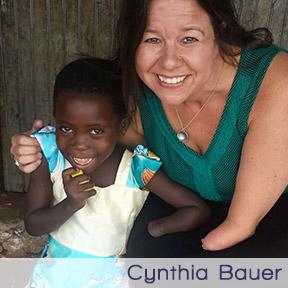 WGF Cynthia Bauer