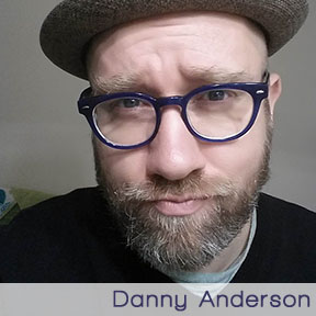 WGF Danny Anderson