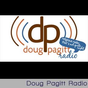 WGF Doug Pagitt Radio