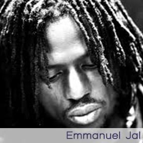 WGF Emmanuel Jal