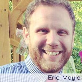 WGF Eric Mayle