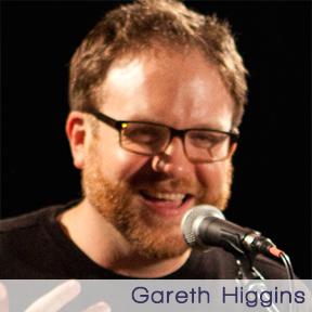 WGF Gareth Higgins