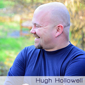 WGF Hugh Hollowell