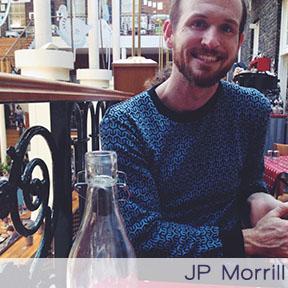 WGF JP Morrill