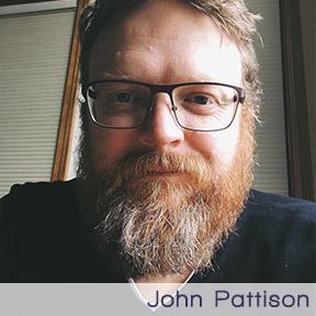 WGF John Pattison