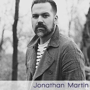 WGF Jonathan Martin