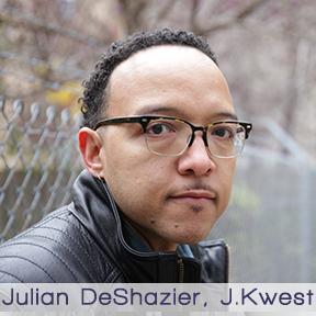 WGF Julian DeShazier