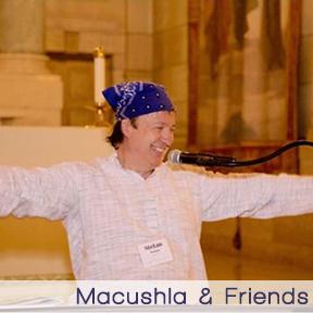 WGF Macushla & Friends