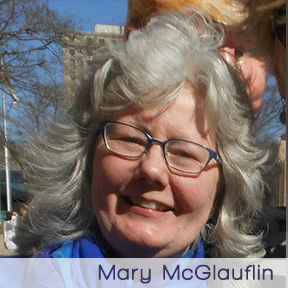 WGF Mary McGlauflin