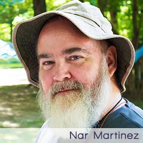 WGF Nar Martinez