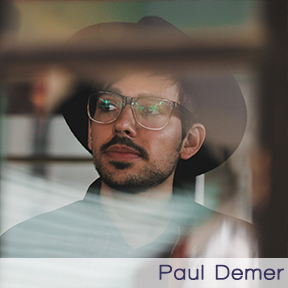 WGF Paul Demer