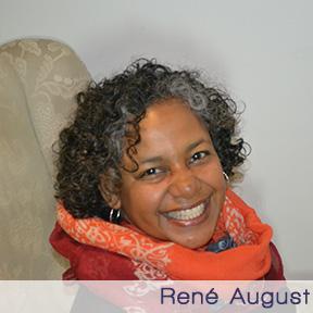 WGF René August