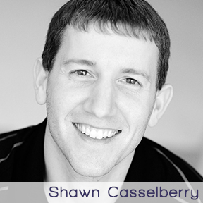 WGF Shawn Casselberry