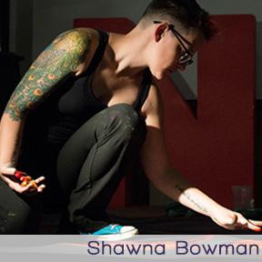 WGF Shawna Bowman