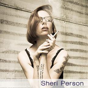 WGF Sheri Person