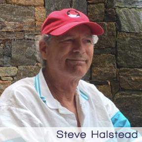 WGF Steve Halstead