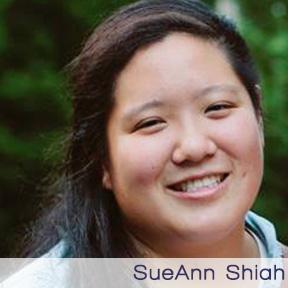 WGF SueAnn Shiah