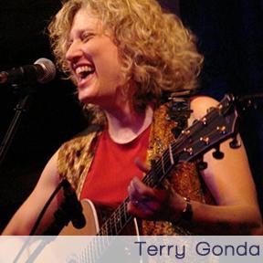 WGF Terry Gonda