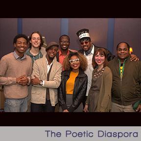 WGF The Poetic Diaspora
