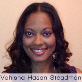 WGF Vahisha Hasan Steadman