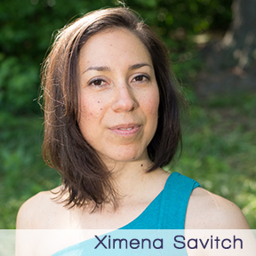 WGF Ximena Savitch