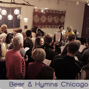 WGF15 Beer & Hymns Chicago