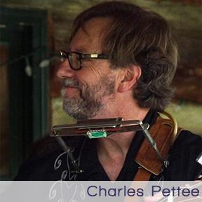 WGF Charles Pettee