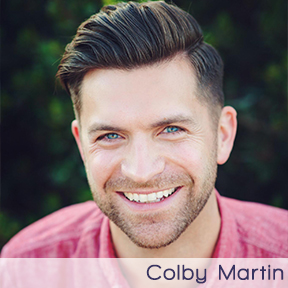 WGF Colby Martin