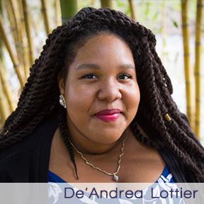 WGF De'Andrea Lottier