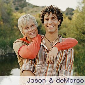 WGF Jason & DeMarco