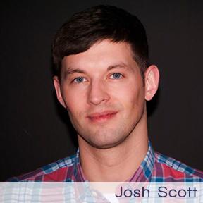 WGF Josh Scott