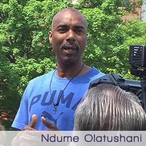 WGF Ndume Olatushani
