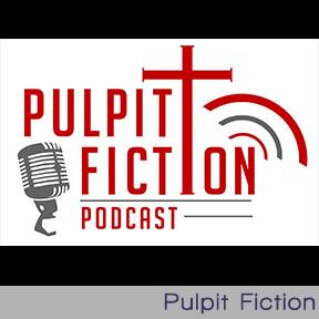 WGF Pulpit Fiction