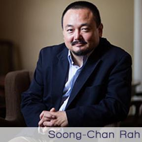 WGF Soong-Chan Rah