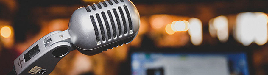 microphone900